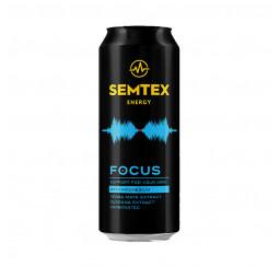 Энергетик SEMTEX FOCUS 250 мл