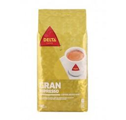 Кофе Delta Gran Espresso в...