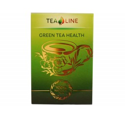 Чай TeaLine Green Health...