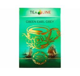 Чай TeaLine Earl Grey...