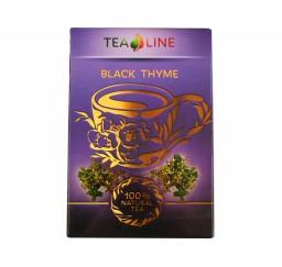 Чай TeaLine черный с...