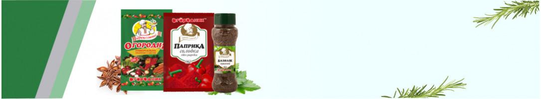 Приправы и крупы, вода в бутылях Киев | Aktiva.ua